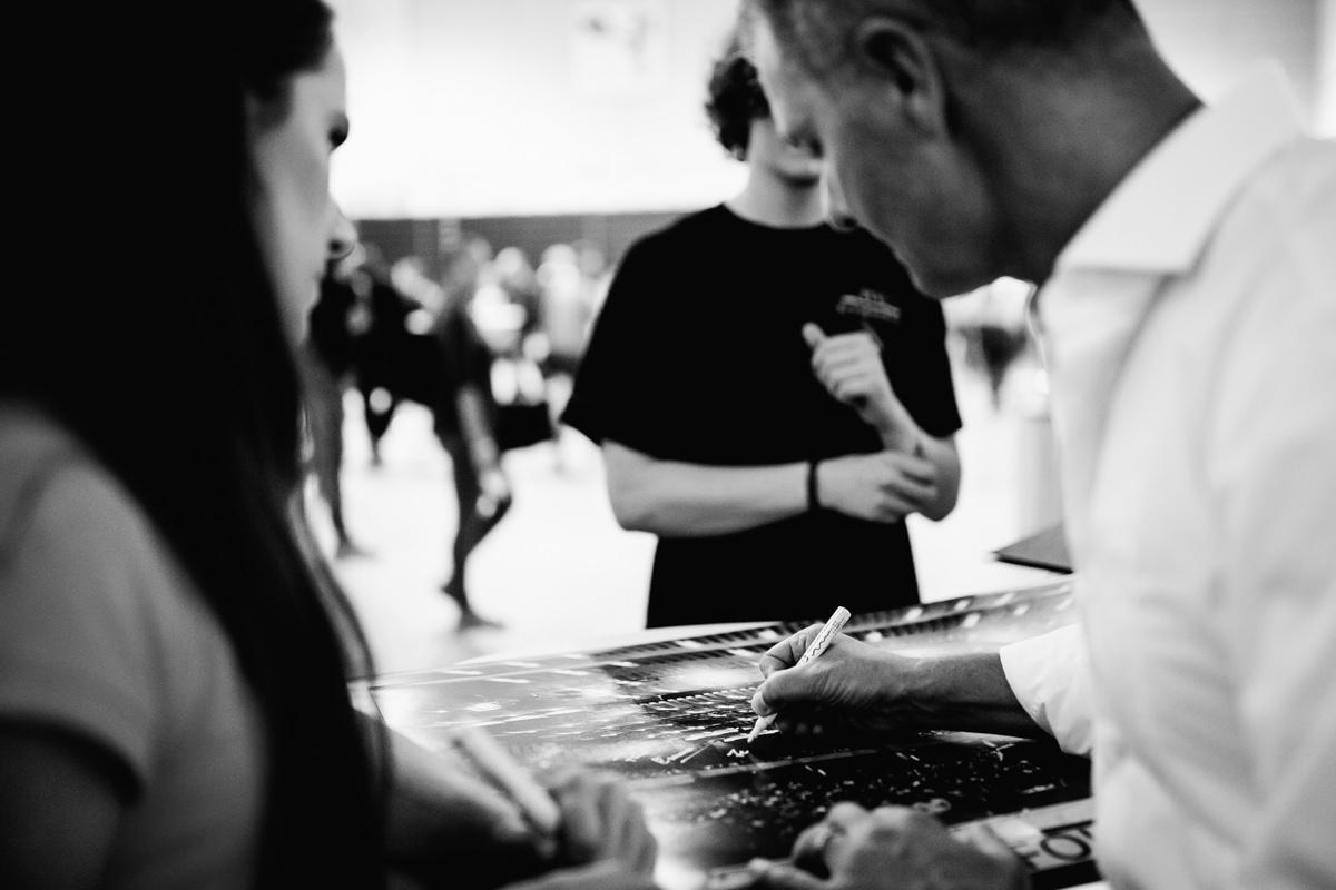 Vertriebsoffensive in Dortmund Biz Life Story Business Dokumentation Fotograf Event Seminar Unternehmer Bühne Coach Speaker Trainer Reportage